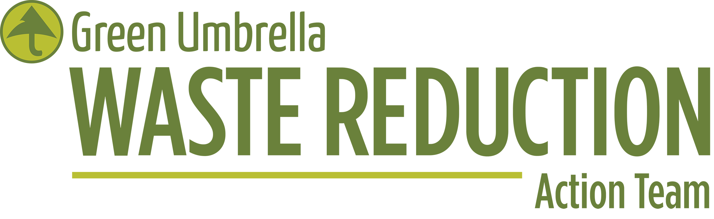 Green Umbrella - Waste Reduction